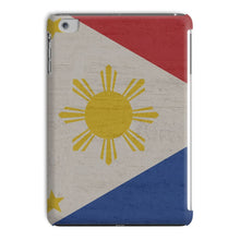 Philippines Stone Wall Flag Tablet Case Phone & Cases Flagdesignproducts.com