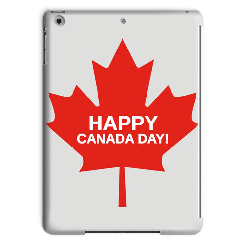 Canada Day Maple Flag Tablet Case Phone & Cases Flagdesignproducts.com