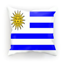 Flag Of Uruguay Cushion Homeware Flagdesignproducts.com