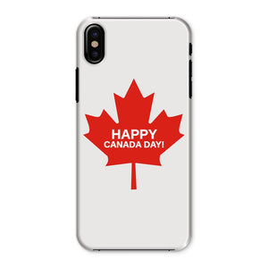 Canada Day Maple Flag Phone Case & Tablet Cases Flagdesignproducts.com