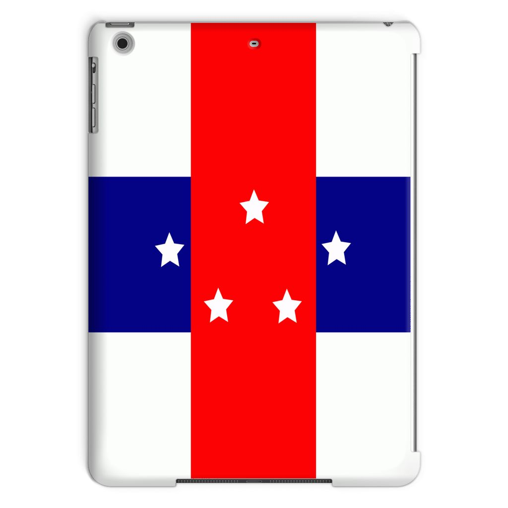 Flag Of The Netherlands Tablet Case Phone & Cases Flagdesignproducts.com