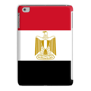 Basic Egypt Flag Tablet Case Phone & Cases Flagdesignproducts.com