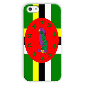 Flag Of Dominica Phone Case & Tablet Cases Flagdesignproducts.com