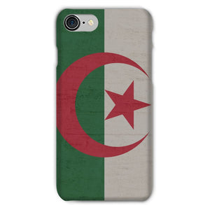 Algeria Stone Wall Flag Phone Case & Tablet Cases Flagdesignproducts.com