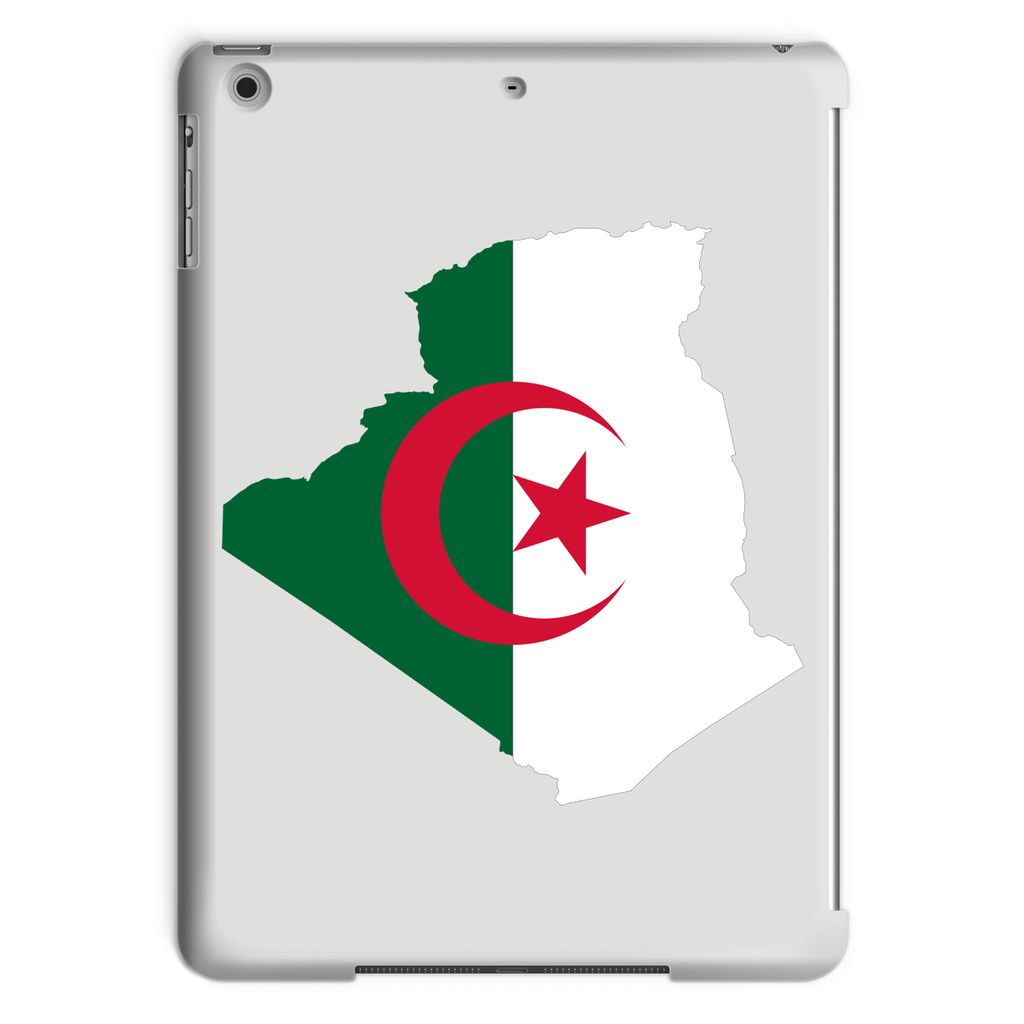 Algeria Continent Flag Tablet Case Phone & Cases Flagdesignproducts.com