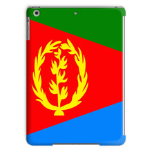 Flag Of Eritrea Tablet Case Phone & Cases Flagdesignproducts.com