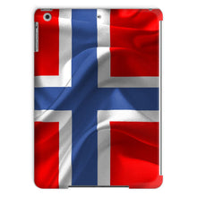 Flag Of Norway Tablet Case Phone & Cases Flagdesignproducts.com