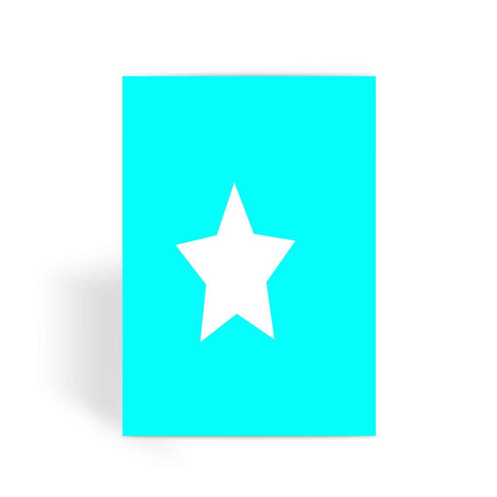 Flag Of Somalia Greeting Card Prints Flagdesignproducts.com