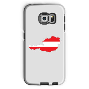 Austria Continent Flag Phone Case & Tablet Cases Flagdesignproducts.com