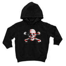 Usa Flag Pirate Kids Hoodie Apparel Flagdesignproducts.com