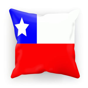 Flag Of Chile Cushion Homeware Flagdesignproducts.com
