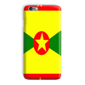 Flag Of Grenada Phone Case & Tablet Cases Flagdesignproducts.com