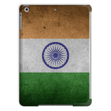 Grunge India Flag Tablet Case Phone & Cases Flagdesignproducts.com