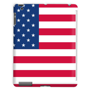 America Flag Tablet Case Phone & Cases Flagdesignproducts.com