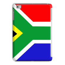 Flag Of South Africa Tablet Case Phone & Cases Flagdesignproducts.com