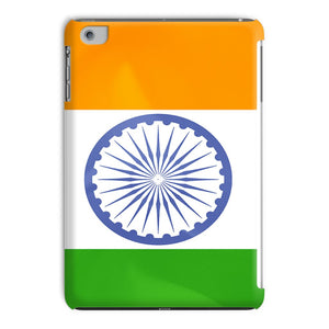 Waving Flag Of India Tablet Case Phone & Cases Flagdesignproducts.com