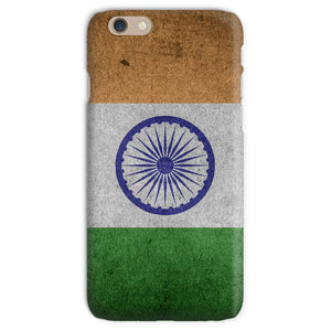 Grunge India Flag Phone Case & Tablet Cases Flagdesignproducts.com