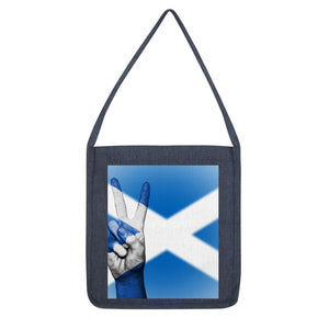 Scotland Flag Tote Bag Accessories Flagdesignproducts.com