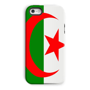 Flag Of Algeria Phone Case & Tablet Cases Flagdesignproducts.com