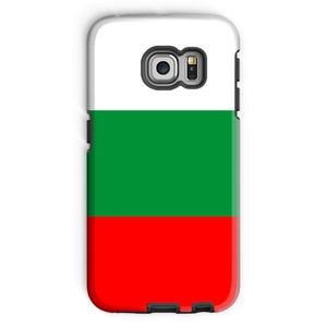 Basic Bulgaria Flag Phone Case & Tablet Cases Flagdesignproducts.com