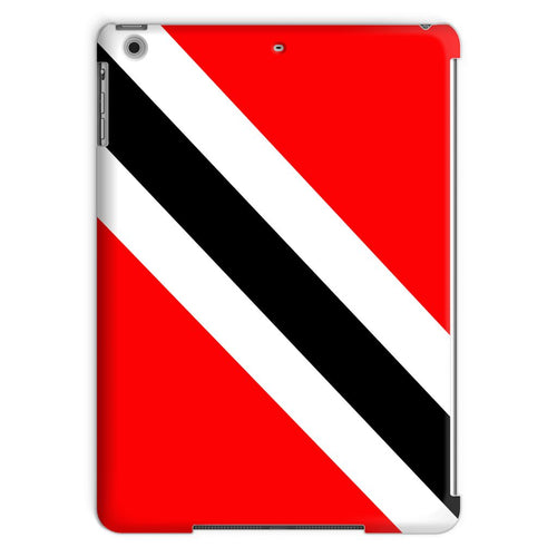 Flag Of Trinidad And Tobago Tablet Case Phone & Cases Flagdesignproducts.com