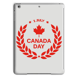 Canada Day Maple Leaf Flag Tablet Case Phone & Cases Flagdesignproducts.com