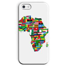 Africa Countries Flag Phone Case & Tablet Cases Flagdesignproducts.com