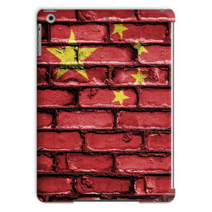 China Stone Brick Wall Flag Tablet Case Phone & Cases Flagdesignproducts.com
