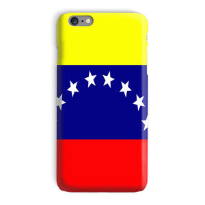Flag Of Venezuela Phone Case & Tablet Cases Flagdesignproducts.com
