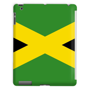 National Flag Of Jamaica Tablet Case Phone & Cases Flagdesignproducts.com