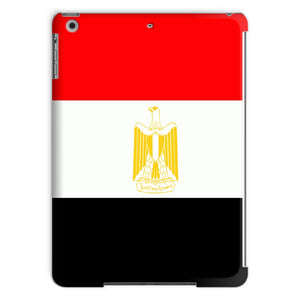 Flag Of Egypt Tablet Case Phone & Cases Flagdesignproducts.com