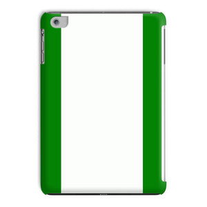 Flag Of Nigeria Tablet Case Phone & Cases Flagdesignproducts.com