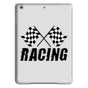 Racing Rally Flags Tablet Case Phone & Cases Flagdesignproducts.com