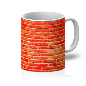 China Stone Brick Flag Mug Homeware Flagdesignproducts.com
