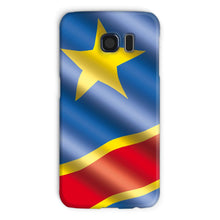 Democratic Rep Congo Flag Phone Case & Tablet Cases Flagdesignproducts.com