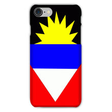 Flag Of Antigua And Barbuda Phone Case & Tablet Cases Flagdesignproducts.com