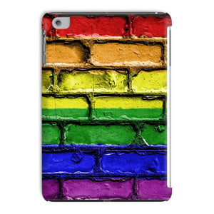 Colorful Lgbt Rainbow Flag Tablet Case Phone & Cases Flagdesignproducts.com