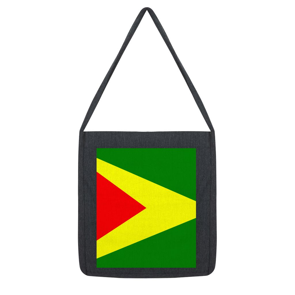 Flag Of Guyana Tote Bag Accessories Flagdesignproducts.com