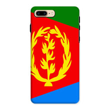 Flag Of Eritrea Phone Case & Tablet Cases Flagdesignproducts.com