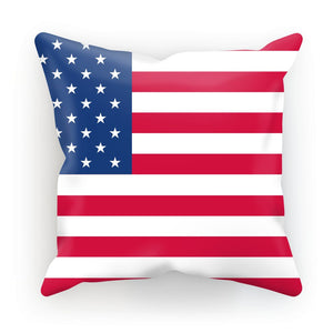 America Flag Cushion Homeware Flagdesignproducts.com