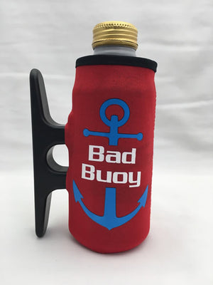 Big Red Cleatus Cooler, Anchor Bad Buoy