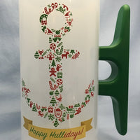 Happy Hullidays Anchor