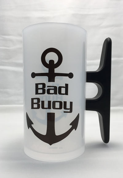 New Black Anchor Bad Buoy