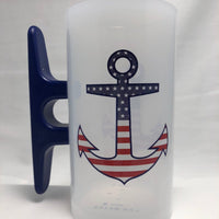 Flag Anchor