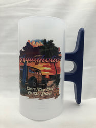 Aquaholic Woody Sunset
