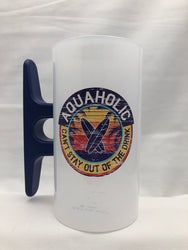 Aquaholic Surf Boards