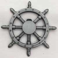 Ships Wheel Bottle Opener