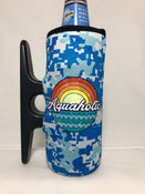 Big H2O Camo Cleatus Cooler, Aquaholic