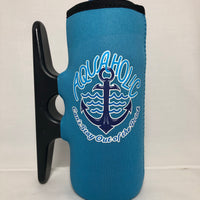 Big Aqua Cleatus Cooler, Aquaholic Anchor