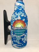 H2O Camo Cleatus Cooler, Aquaholic